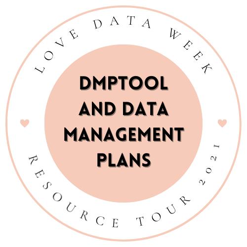 DMPTool: One-Stop-Shop for Data Management Plans