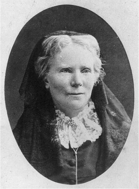 Celebrating A Lady Alone: The Life of Dr. Elizabeth Blackwell