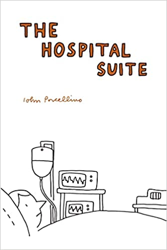 Book Talk: The Hospital Suite