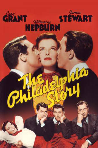 Movie Night @ the Library: The Philadelphia Story (1940)