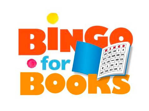 Winter Reading BINGO FOR BOOKS!