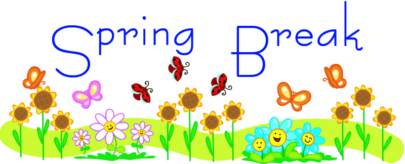 Cancelled -**SPRING BREAK**~ CRAFT DAY!