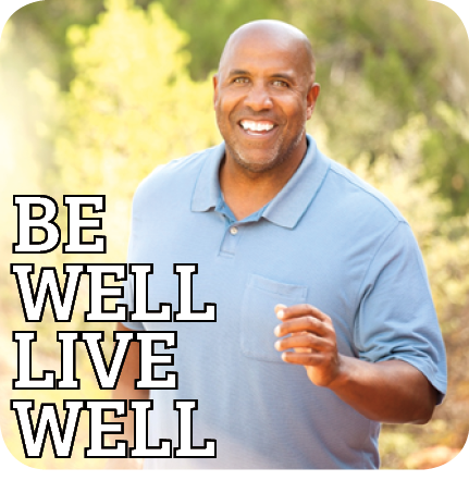 Be Well, Live Well