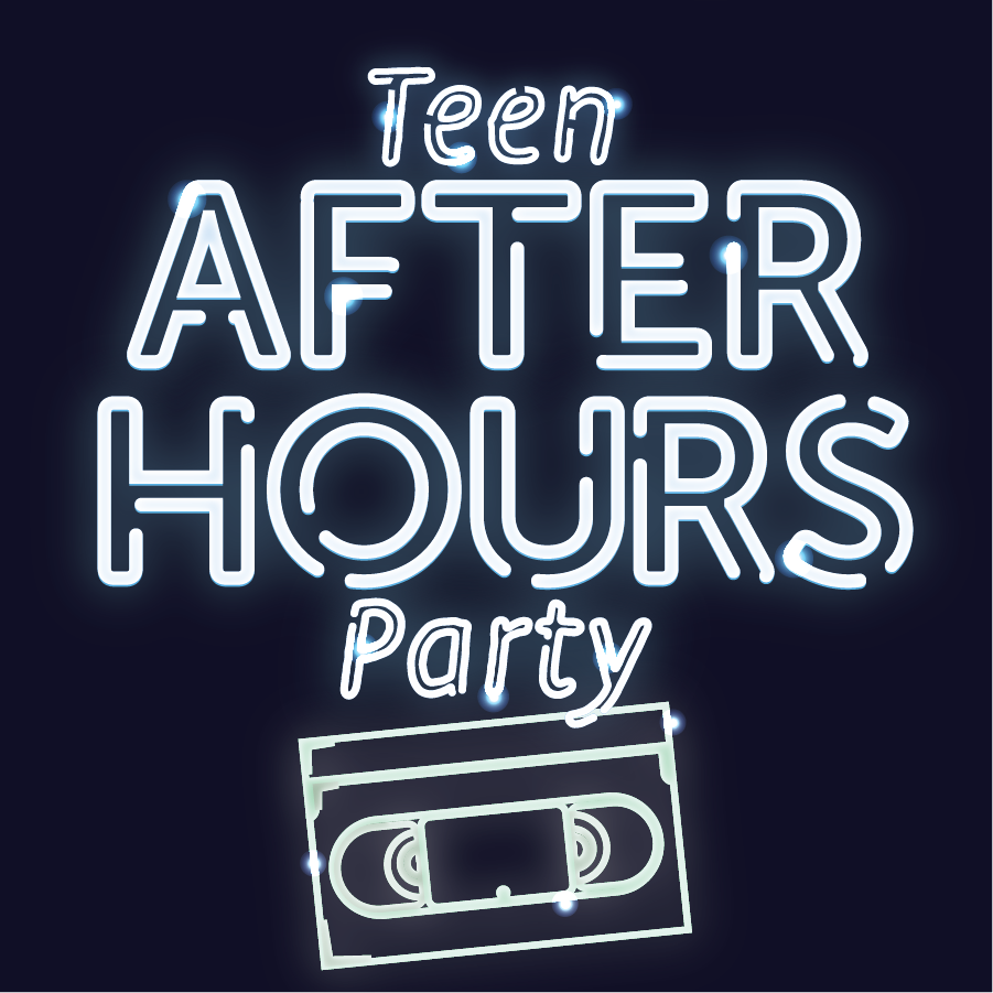 Teen After Hours: Bad Movie Night