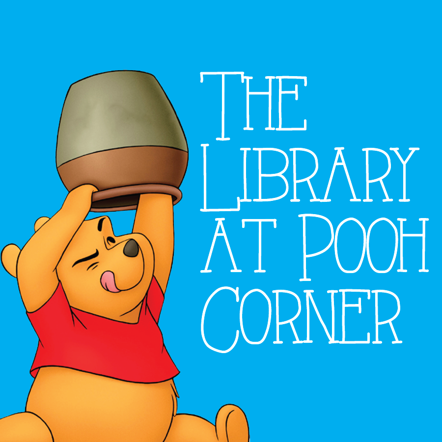 The Library At Pooh Corner