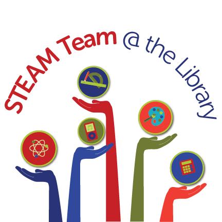 STEAM Team: Spies & Secrets