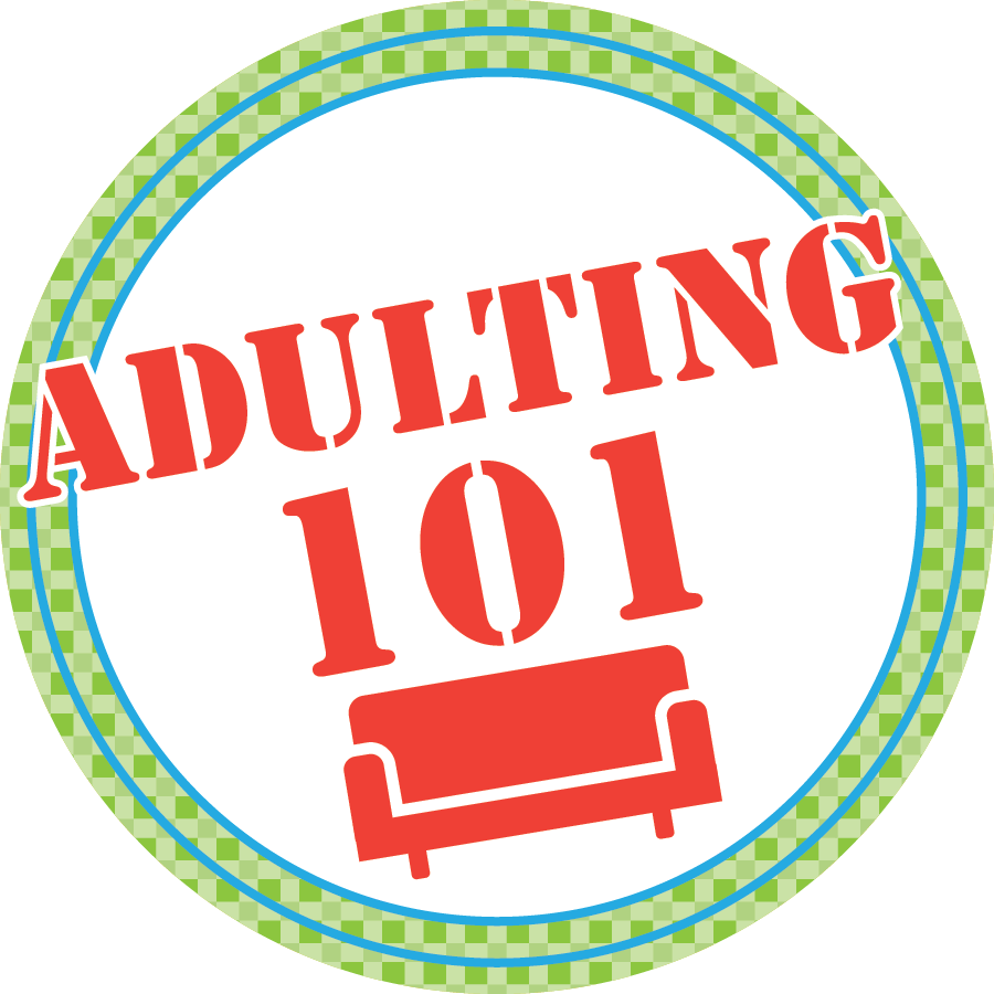 Adulting 101: Applying For College