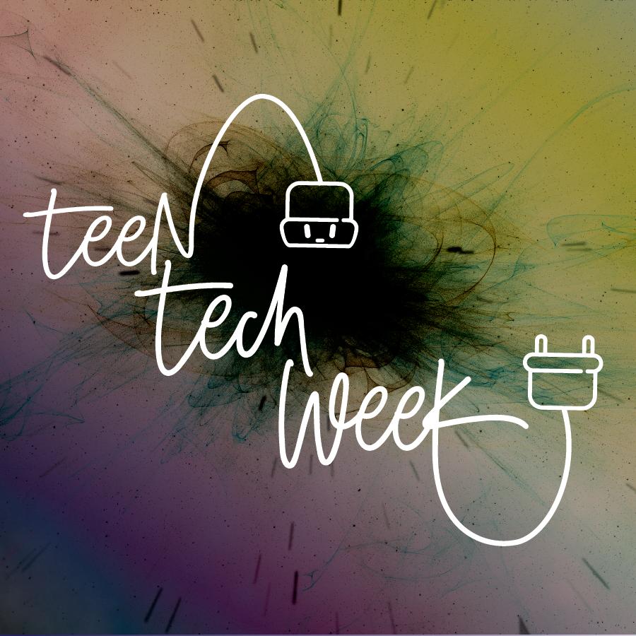 Teen Tech Week: Gaming With Makey Makeys