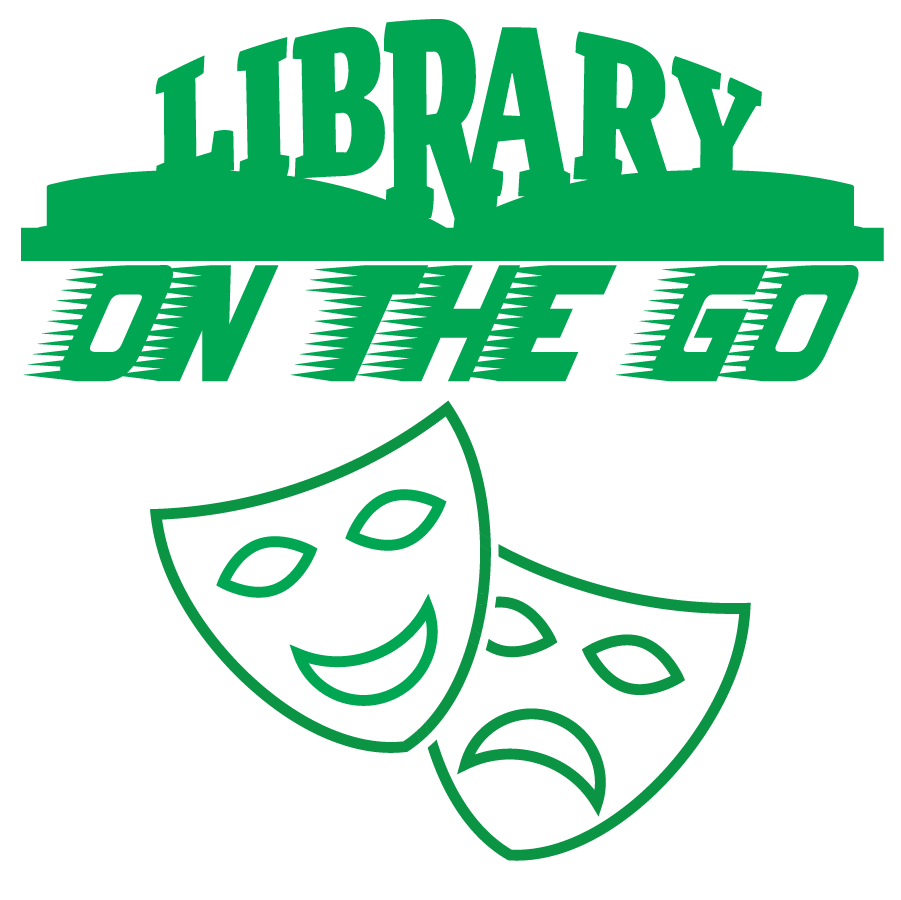 Library on the Go: Waco Civic Theatre