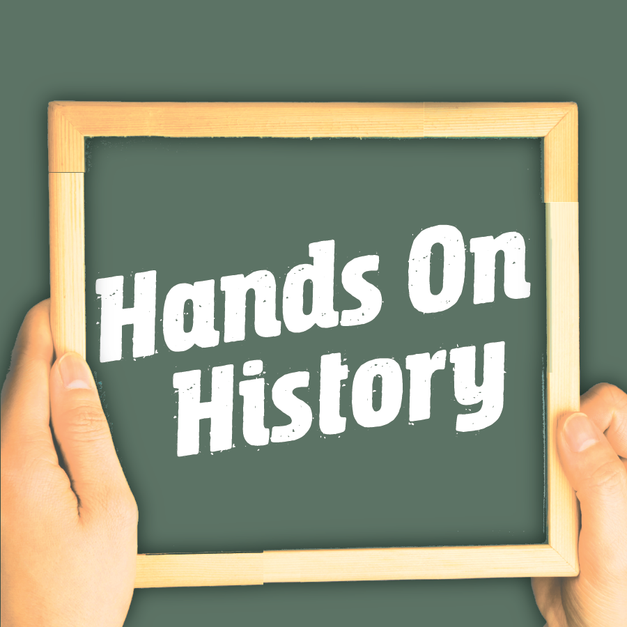 Hands On History: The First World War