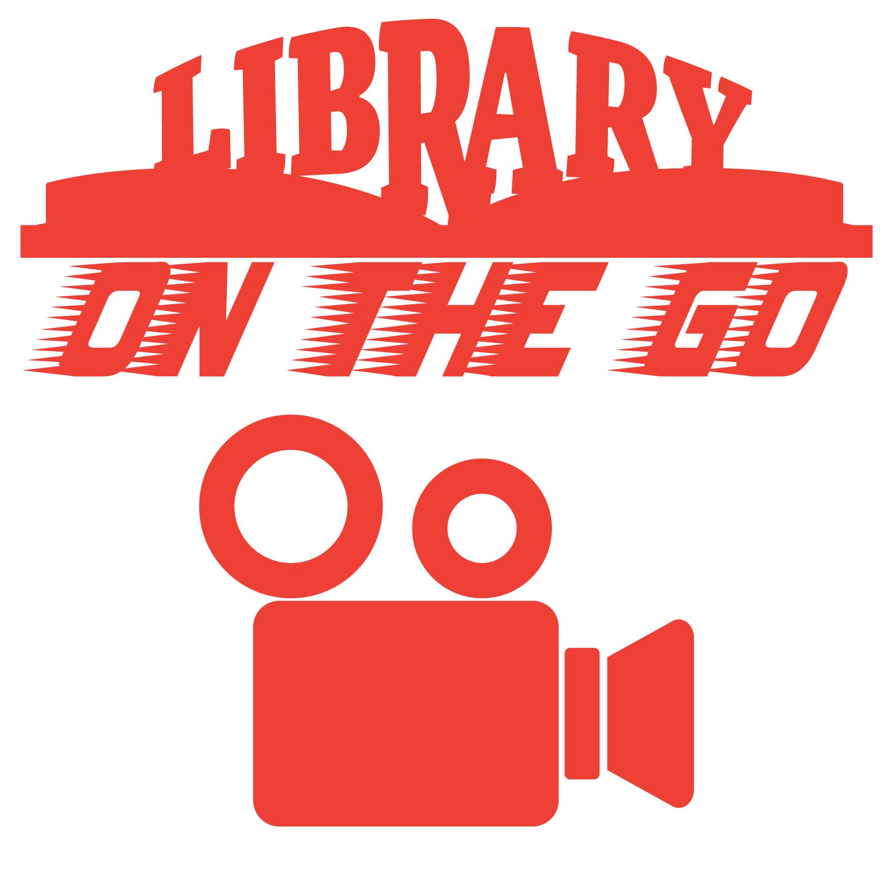Library On The Go: Waco Hippodrome