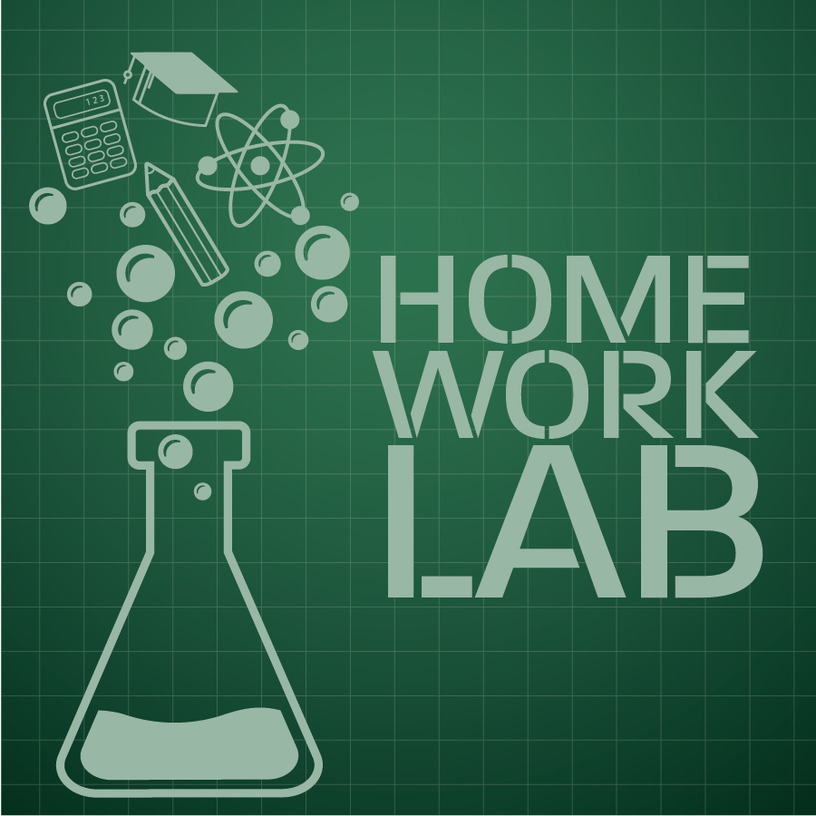Homework Lab