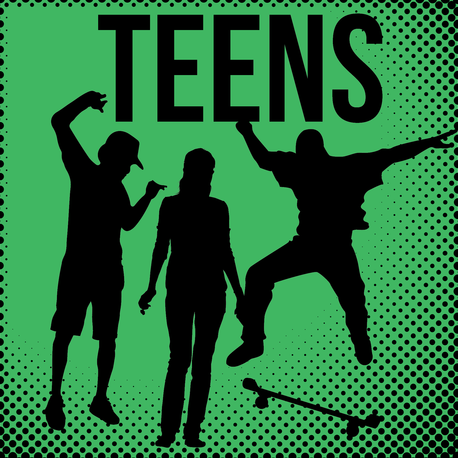 Teen After Hours: Take a Chill Pill