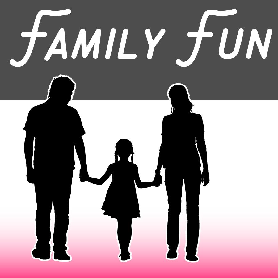 Saturday Family Storytime