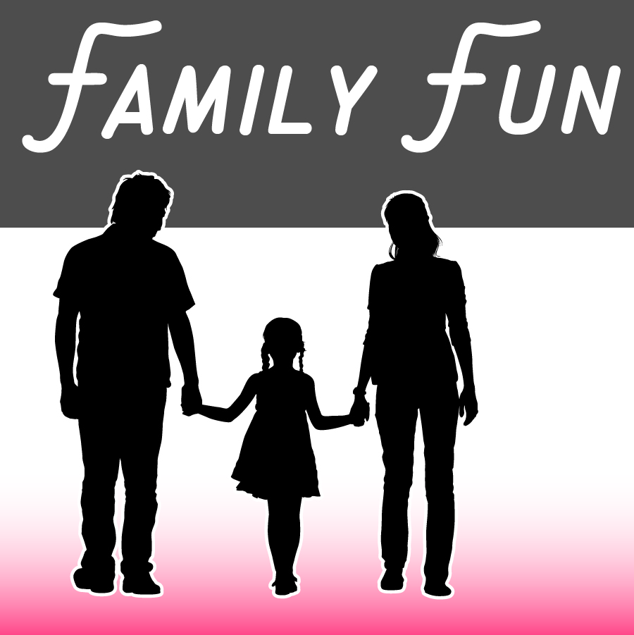 Family Night: Book Carnival