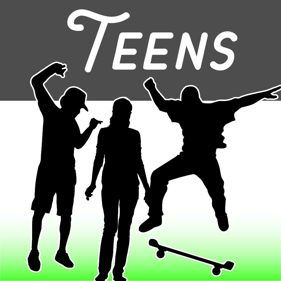 Teens with STEAM - Sharpie Dye