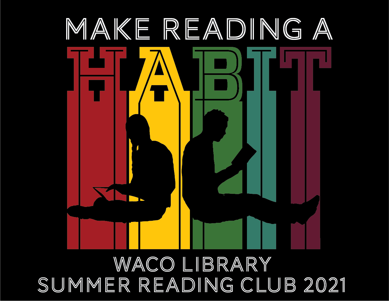Decorate Your Summer Reading Tote!