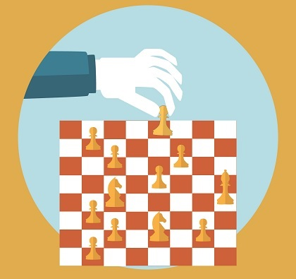 CANCELED: Learn to Play Chess