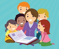 South Whatcom Toddler Storytime
