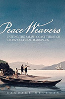 Author Visit - Peace Weavers of the Salish Coast
