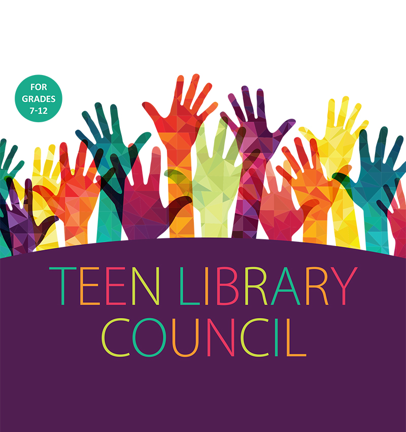 Teen Library Council
