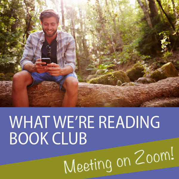 What We're Reading Book Club
