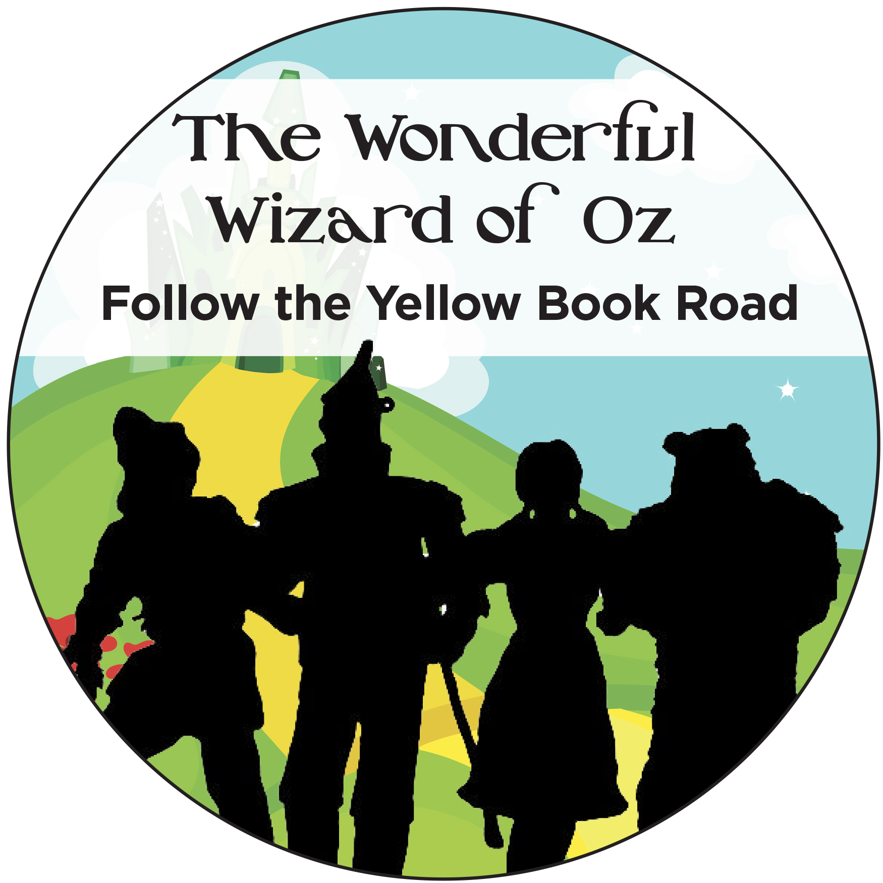 CANCELLED: The Great Read Kickoff:  The Wonderful Wizard of Oz Trivia Night (OSB)