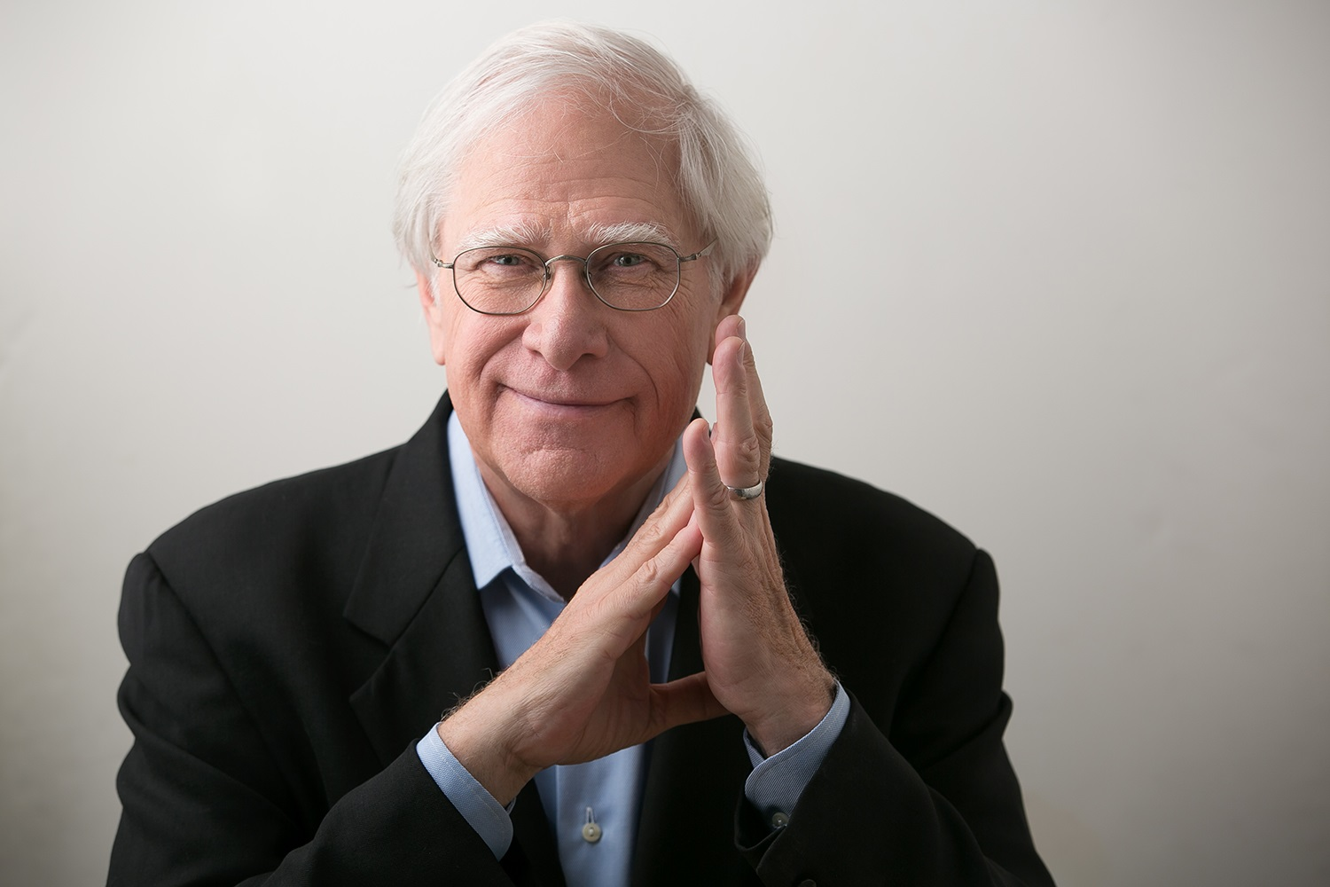 A Fireside Chat with National Bestselling Author John Sandford