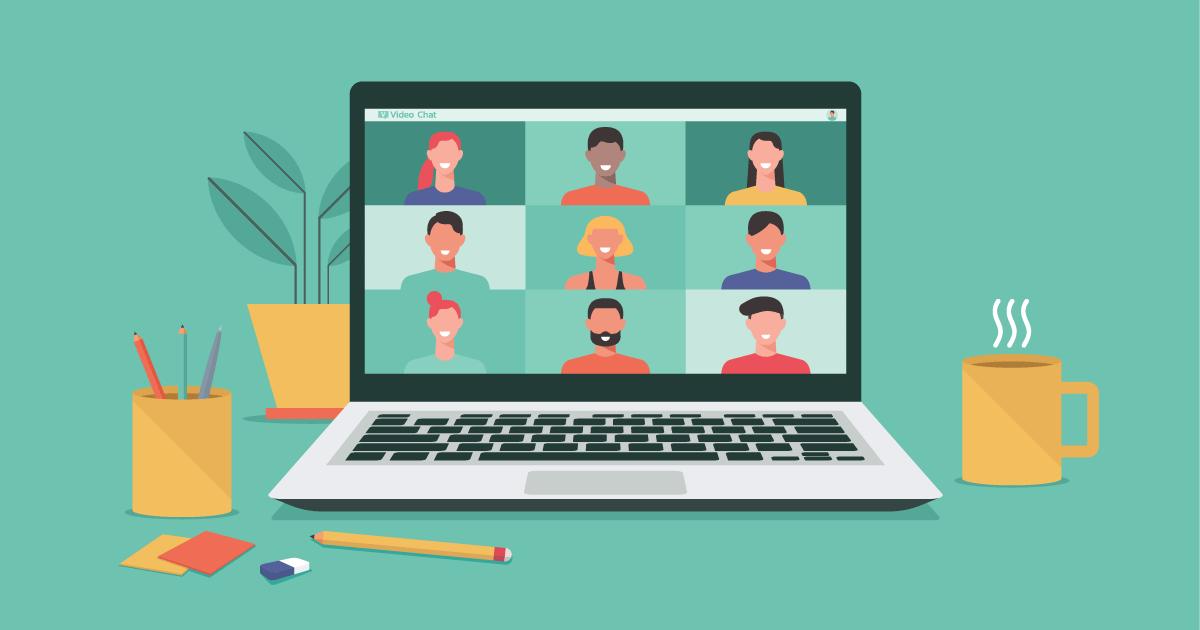 Virtual ELL Conversation Club
