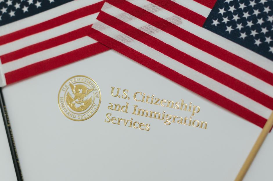 Virual Citizenship Class