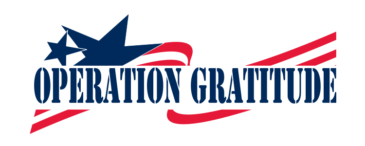 Virtual VolunTeens: Operation Gratitude