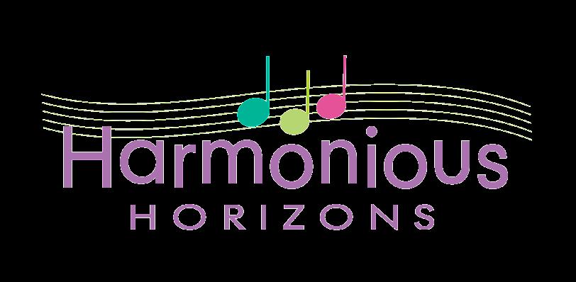 Harmonious Horizons   1 month to 5 years
