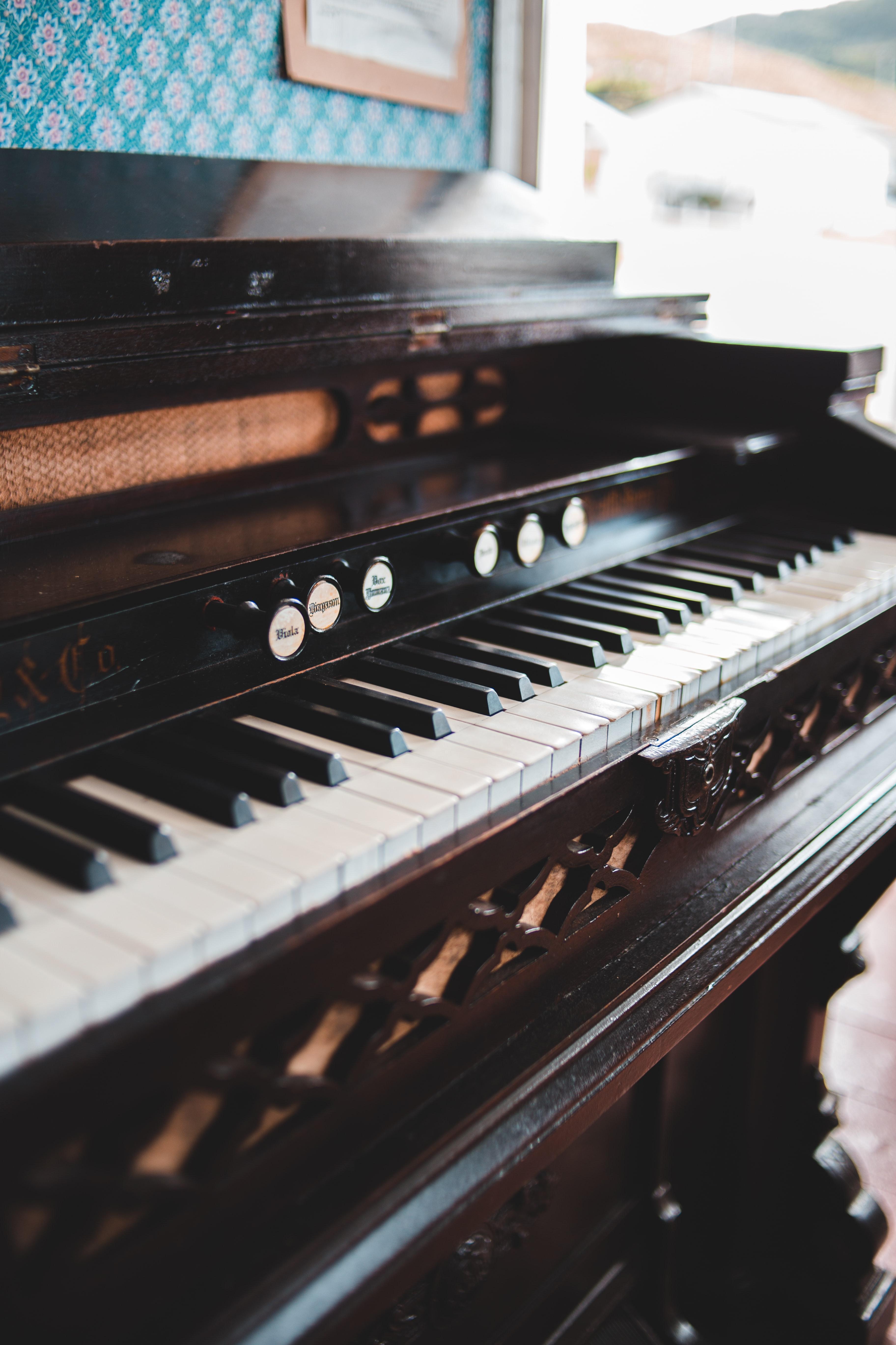 Virtual Concert: All Request Piano Show