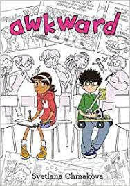 Graphic Novel Book Discussion | Grades 4-6