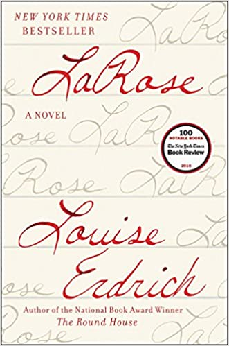 Virtual Book Discussion: LAROSE by Louise Erdrich