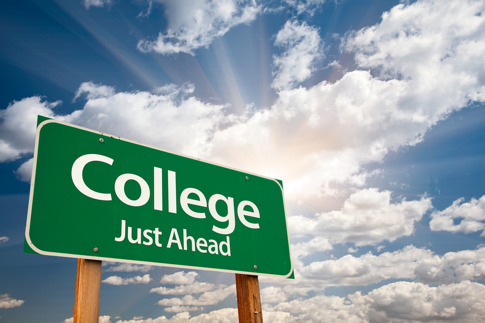 The Effects of COVID-19 on College Admissions