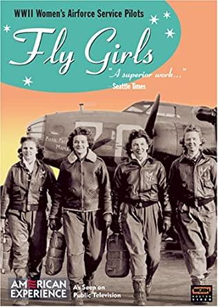 Friday Morning Coffee Club: Fly Girls
