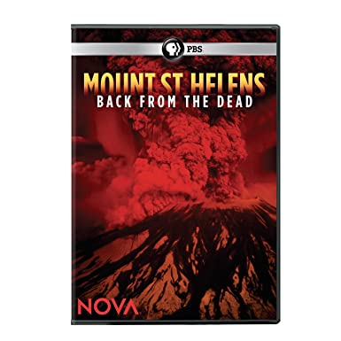 Friday Morning Coffee Club: Mount St. Helens: Back from the Dead