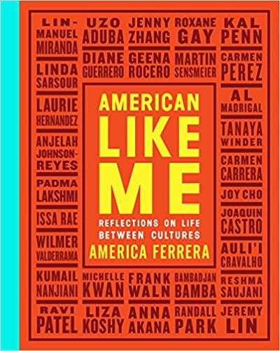 Inclusive Reading Club: Reflections on Life in America