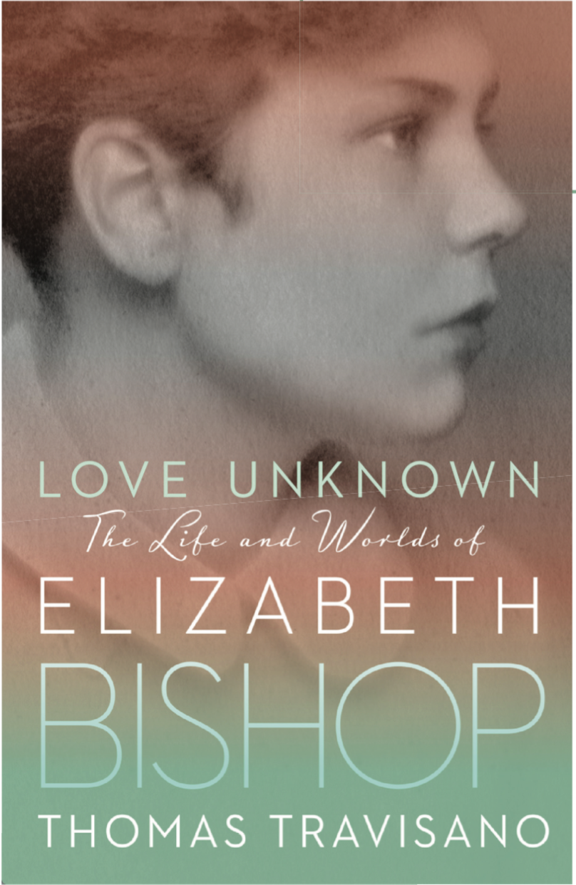 Book Talk: Writing Elizabeth Bishop: A Biographer's Journey