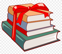 ONLINE: GIFT BOOKS FOR THE HOLIDAYS, WITH THE BOOK HOUSE!