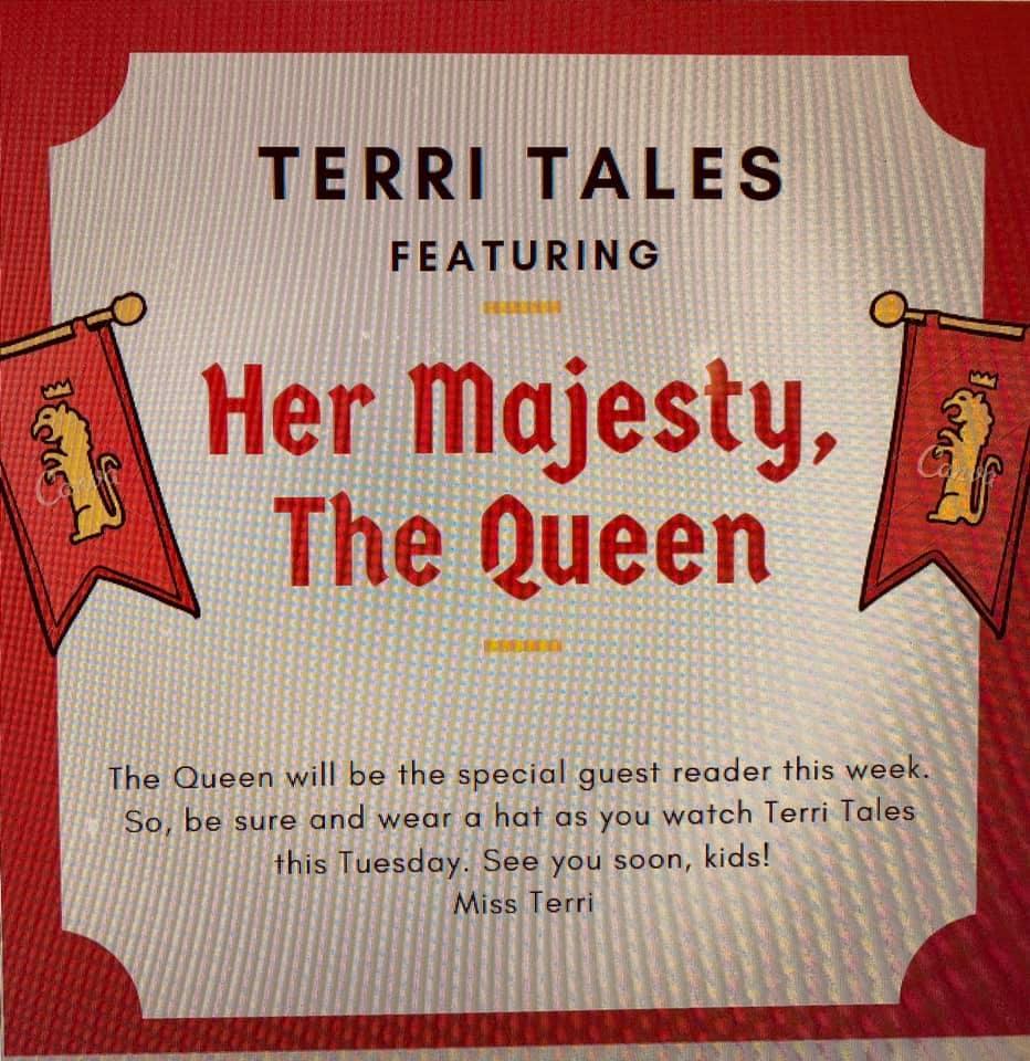 Terri Tales