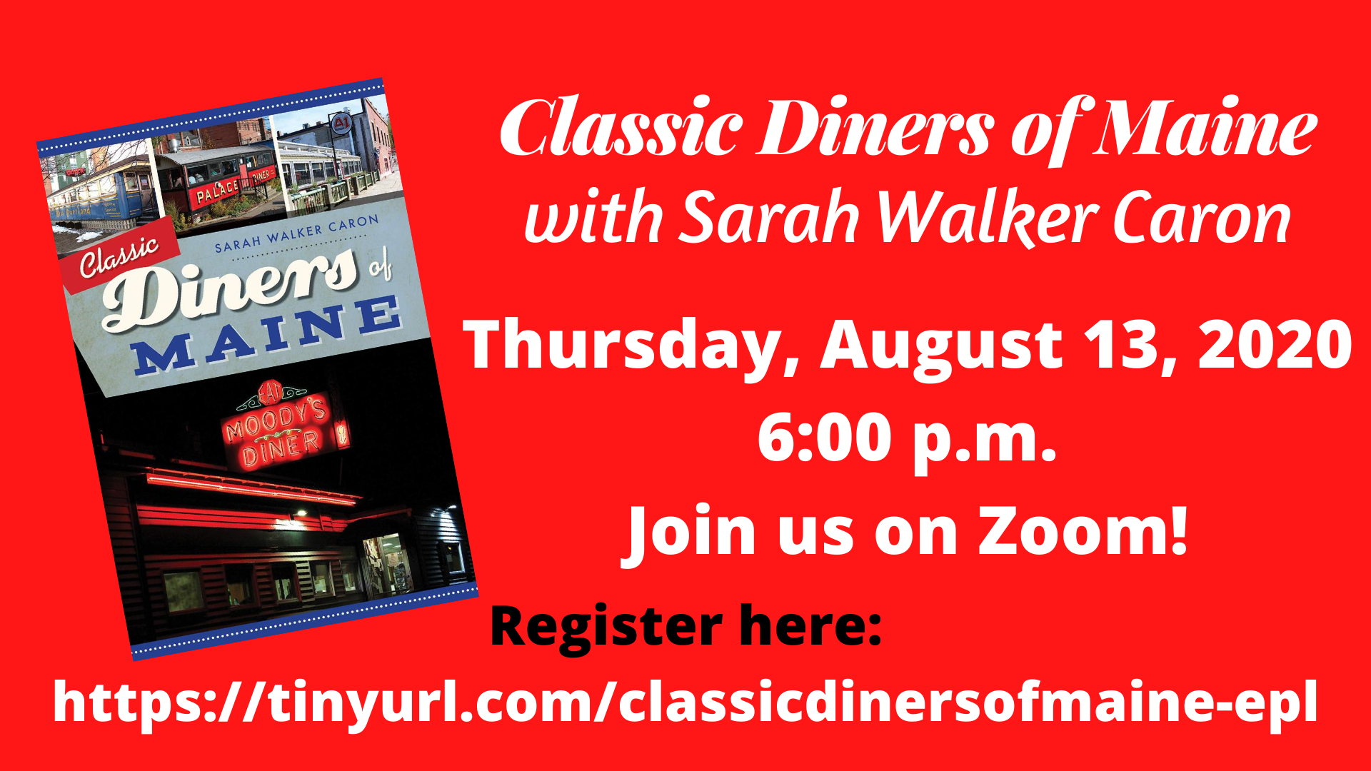 Classic Diners of Maine