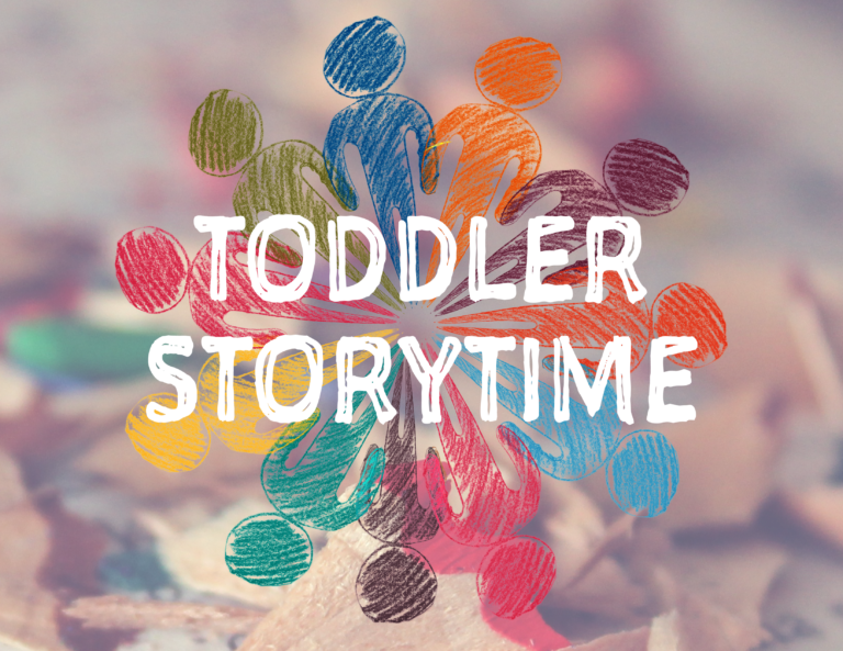 Virtual Storytime with Ms. Kate - Walker Memorial Library