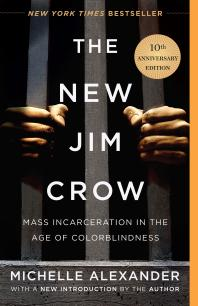 SVA Faculty Book Club: The New Jim Crow, chapters 1-3