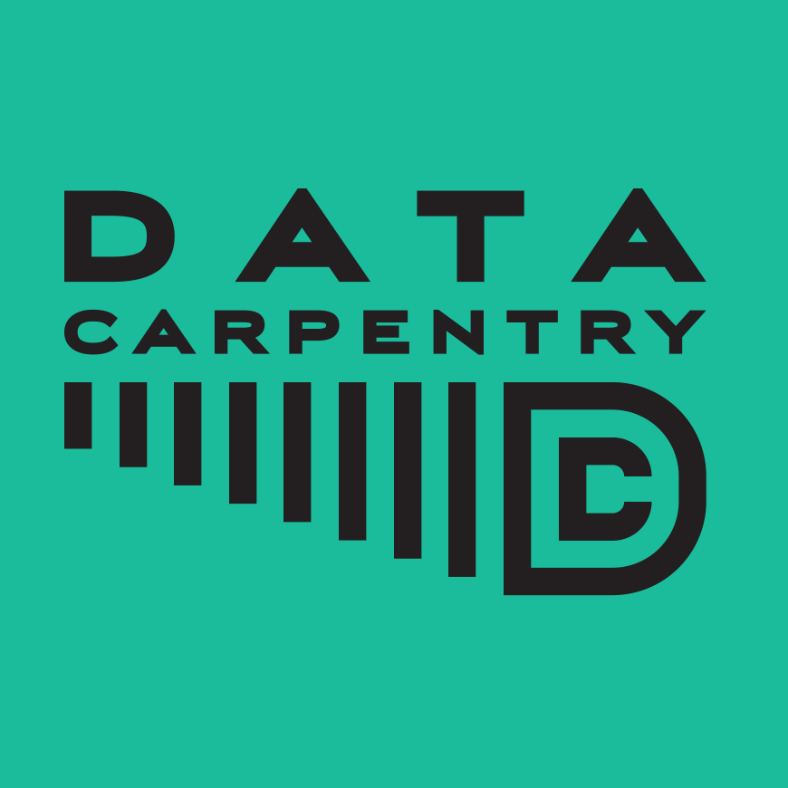 Data Carpentry with Python Workshop (2 day workshop)