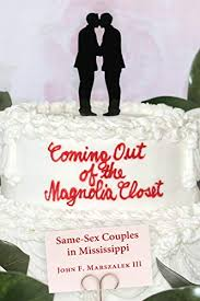 Book Club Discussion: Coming Out of the Magnolia Closet
