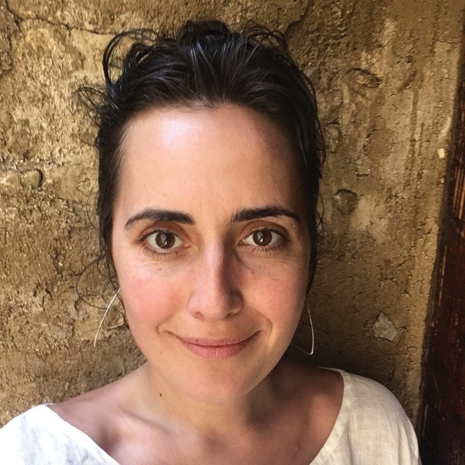 Author Lecture Series: Lauren Markham