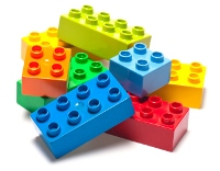 Lego Club @ Fletcher