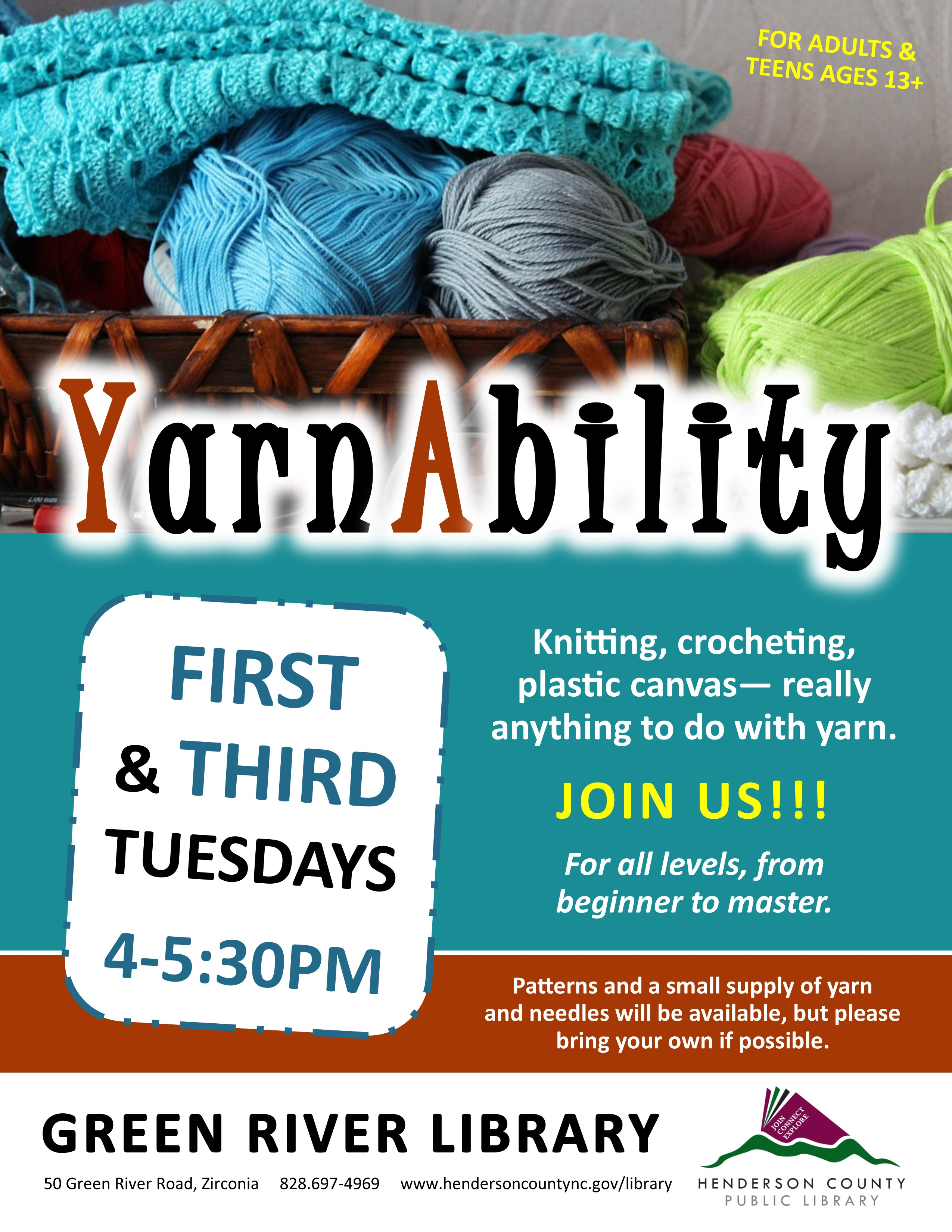 YarnAbility